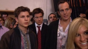 Arrested Development 02x14 : The Immaculate Election- Seriesaddict